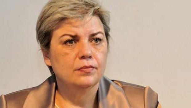 Sevil Shhaideh -propunerea de Prim-Ministru