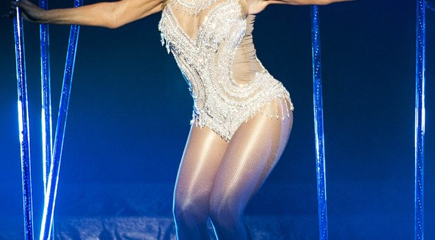 Mariah Carey – cele mai bune glume după concertul din noaptea de Anul Nou