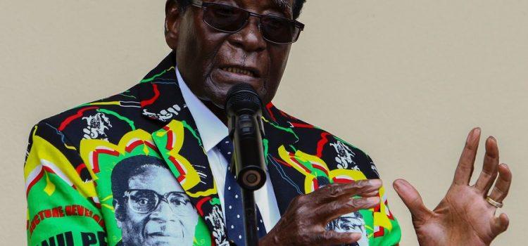 Lovitură de stat în Zimbabwe, dictatorul Robert Mugabe a fost înlăturat