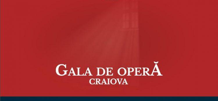 Gala de Opera Craiova la Teatrul de Vara