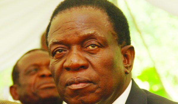 Emerson Mnangagwa Crocodilul noul președinte al Zimbabwe