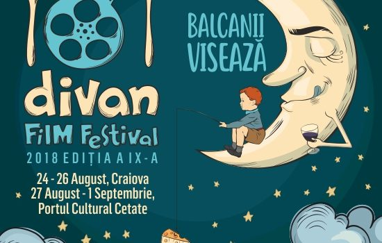 Divan Film Festival – Balkan Dreams