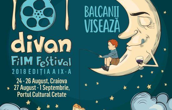 Divan Film Festival – Balkan Dreams