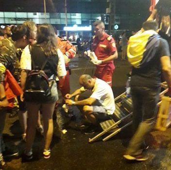 Mitingul de pe 10 august din Piața Victoriei văzut prin ochii unui participant