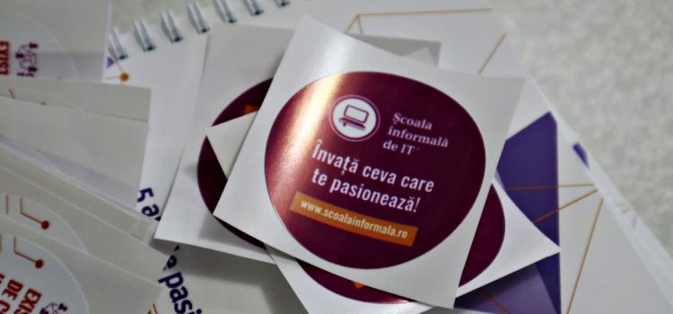 Community Day Craiova – conferința celor pasionați de IT