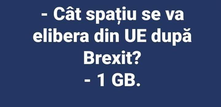 Marea Britanie nu va mai fi membră a Uniunii Europene