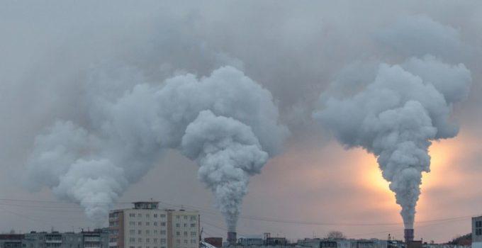 Poluarea în România o problemă cu tradiție