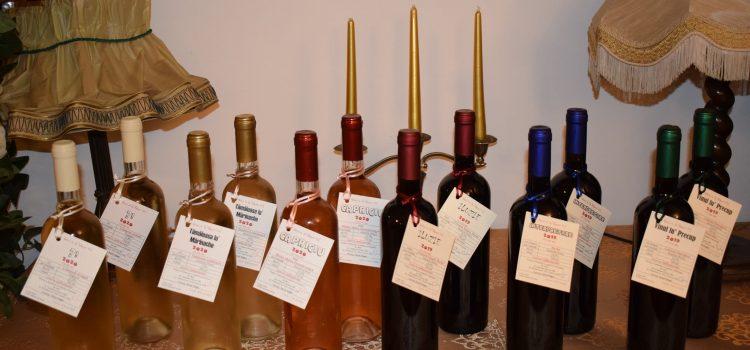 Brânzeturi cum secuVinreloaded – Atelierul de vin